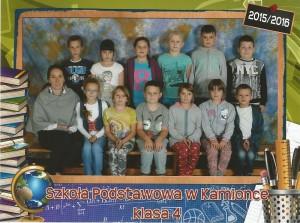 klasa IV