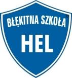 błękitna szkola